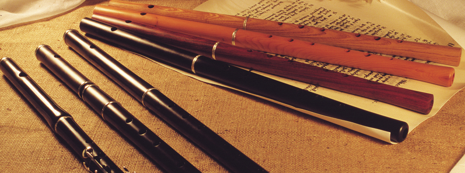 how to make a wooden flute