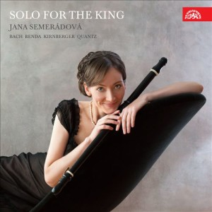 Solo For The King – Jana Semerádová