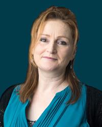 Claire Keville