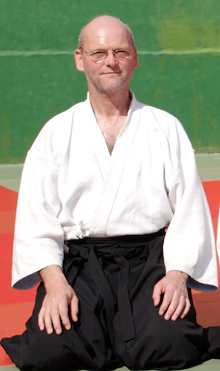 Martin Doyle offers Aikido classes in Liscannor, County Clare.