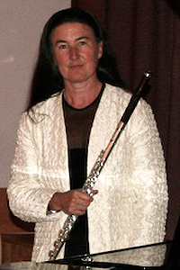 Elizabeth Petcu